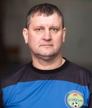 Колмыков Сергей Александрович